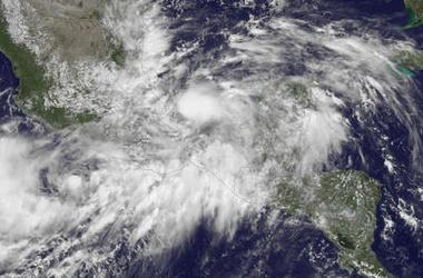 <p>Ученые назвали <span>наиболее</span>климатически уязвимые места на Земле. Фото: AFP</p>