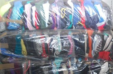 <p>Как открыть свой бизнес,кому продают старые одеялаза 600 евро и почемунужно бояться китайцев</p>