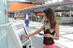 """В """"Борисполе"""" пассажиры Turkish Airlines теперь могут сами регистрироваться на рейс"""