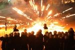 В Турции вспыхнули массовые беспорядки