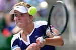 Элина Свитолина вышла во второй круг турнира в Токио