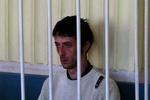 Сыну Джемилева, убившему охранника, на два месяца продлили арест
