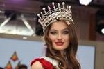 """""""Мисс мира - 2013"""": Украинская красавица вошла в десятку в конкурсе топ-моделей"""