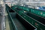 Россия запретила въезд украинским вагонам