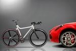 Alfa Romeo запускает в продажу велосипед за 12 тысяч долларов