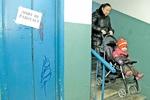 Киевляне могут остаться без лифтов