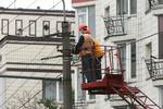 Киев во тьме: почему на улицах не работают фонари и что с этим делать