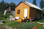 Дом с баней и садом за 1000 долларов можно купить в Украине