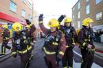 В Британии опубликован список самых нелепых причин для вызова пожарных