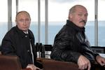 Лукашенко хочет забрать у России Калининград