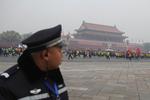 В Китае полиция расстреляла разбушевавшуюся толпу крестьян