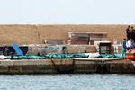 50 человек погибли при крушении судна у берегов Сицилии