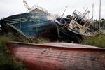 Жервами нового кораблекрушение у Лампедузы стали 50 мигрантов