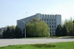 Милиция начала расследовать «минирование» мэрии Кременчуга