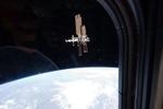 Члены экипажа МКС рассказали гостям фестиваля науки о снах на орбите