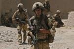Американские военные захватили главаря пакистанских талибов