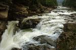 В г. Яремче водолазы нашли бездыханное тело девушки, упавшей в реку
