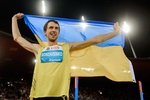 Богдан Бондаренко - лучший легкоатлет Европы!