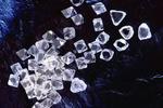 Ученые нашли место, где идут дожди из алмазов