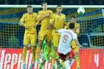 Возможные соперники Украины в плей-офф чемпионата мира
