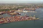 """Порт """"Южный"""" опровергает информацию о гибели человека во время выброса аммиака"""