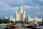 Дни Киева пройдут в Москве с 17 по 19 октября