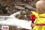 14-летняя школьница погибла на водопаде в Яремче из-за красивых фото