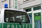 В Германии произошли массовые столкновения с полицией