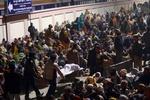 Более 60 человек погибли в давке в одном из индийских храмов