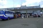 """В Одессе """"бомба"""" парализовала работу автовокзала"""