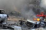 Из пригорода Дамаска эвакуированы 1,5 тыс. жителей