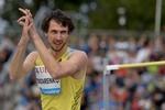 Бондаренко за звание лучшего легкоатлета Европы получил часы