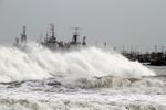 Жертвами урагана в Индии стали 14 человек