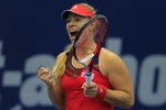 Кербер обыграла Ану Иванович и выиграла турнир в Линце