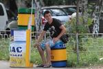 Только один из 10 украинцев доволен работой