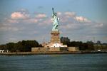 В США снова откроют статую Свободы