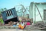 В Индии из-за урагана началась масштабная эвакуация