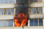 2 человека погибли из-за пожара в жилом доме в Киеве