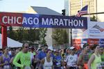 В Чикаго начался знаменитый марафон