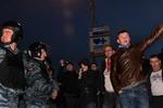 Мигрантам и иностранцам советуют не гулять по улицам Москвы