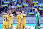 На тренировки и матч против Сан-Марино сборная Украины будет ехать 25 км