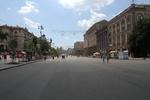 На праздник Покровы центр Киева перекроют