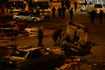 В убийстве, спровоцировавшем массовые беспорядки в Бирюлево, подозревают торговца шаурмой