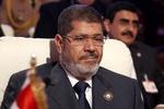 Арест Мурси продлен еще на 30 суток