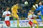 Британский журналист оскорбил польских фанов во время матча Украина - Польша