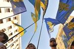 """""""Свобода"""" выведет на улицу 20 тыс. человек и будет требовать вернуть звание Бандере"""