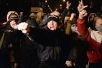 Полиция задержала в Бирюлево более тысячи человек