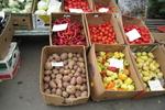 Овощи в Украине становятся все дороже
