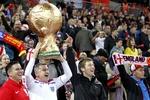 Англия дополнительно выделила 10 тысяч билетов польским болельщикам