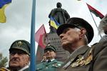 """""""Свобода"""" уже собрала 2,5 тысяч человек на митинг в Киеве к годовщине УПА"""